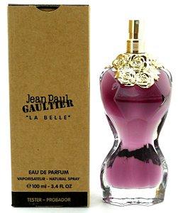Tester La Belle Eau de Parfum Jean Paul Gaultier 100ml - Perfume Feminino
