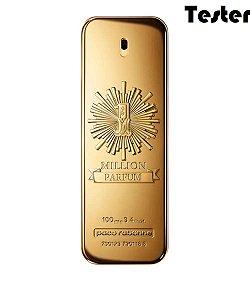 Sem Caixa 1 Million Parfum Paco Rabanne 100ml - Perfume Masculino
