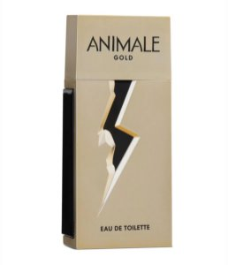 Animale Gold Eau de Toilette 30ml - Perfume Masculino