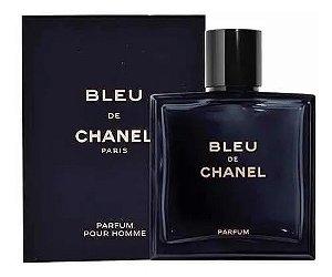 Bleu de Chanel Parfum 50ml - Perfume Masculino