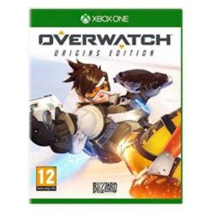Jogo Overwatch: Origins Edition - xbo one