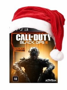 Call of Duty Black Ops III - ps4