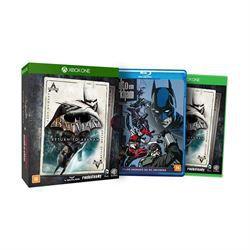 Batman: Return to Arkham Combo - xbox one