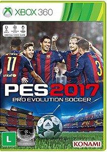 Pro Evolution Soccer 2017 - x360