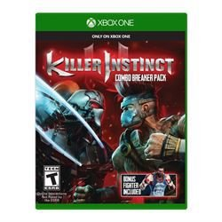 game Killer Instinct - Xbox One