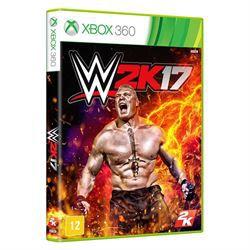 Wwe 2k 17 - Xbox One