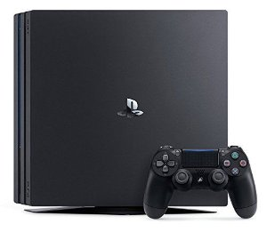 PlayStation 4 Pro 1TB Console - Ps4 4k