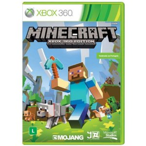 Minecraft: Story Mode (The Complete Adventure) - Xbox 360