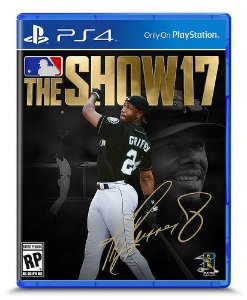 Mlb The Show17 - ps4
