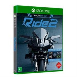 Jogo Ride 2 (Day One Edition) - Xbox One