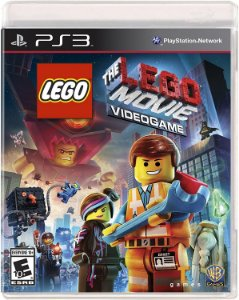 The Lego Movie - ps3