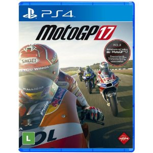 Game Moto GP 17 PS4
