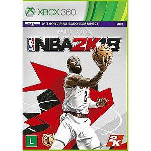 Nba 2K18- Xbox 360