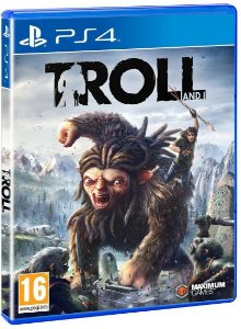 Troll and - ps4