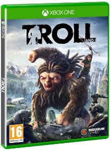Troll and - xbox one