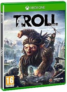 Troll and - xbox one