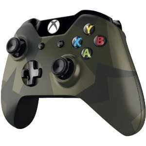 Controle Armed Forces Xbox One