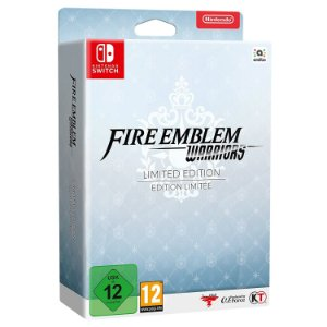 Fire Emblem Warriors (Special Edition) - Switch
