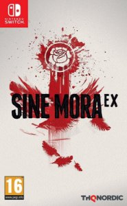 Sine Mora EX - Switch