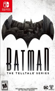 Batman: Telltale Series Season 1 -  Switch