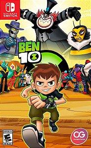 Ben 10 - Switch