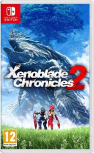 Xenoblade Chronicles 2 - Switch