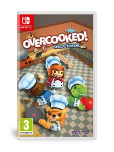 Overcooked Special Edition (Nintendo Switch