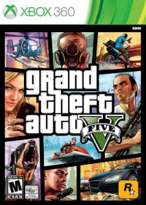 Grand Theft Auto IV (GTA 4) - Xbox 360