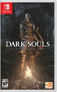 Dark Souls: Remastered -  Switch
