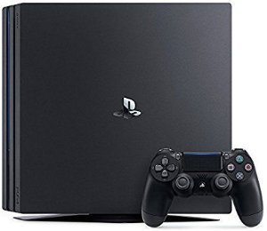 Console PlayStation 4 Pro 1TB - Sony Modelo 7115