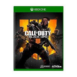 Call of Duty: Black Ops 4 - COD BO4 - Xbox One