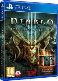 Diablo III Eternal Collection - PS4