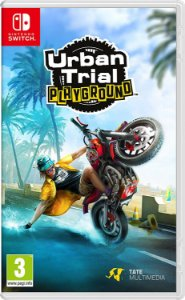 Urban Trial Playground - Nintendo - Switch