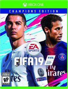 Fifa 19 Champions Edition (FIFA 19) - Xbox One