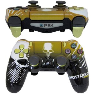 Controle Alta Performance Ghost Recon - PS4
