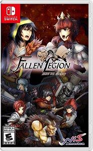 Fallen Legion Rise to Glory - Switch