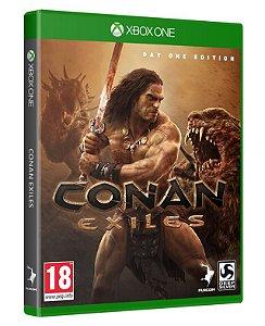 Game Conan Exiles - Xbox One