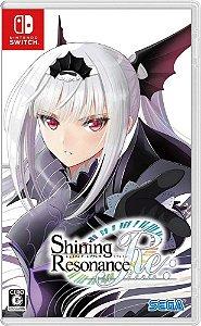 Shining · Resonance Refrain - Switch