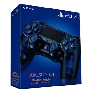 Controle DualShock 4 500 Million Limited Edition - PS4