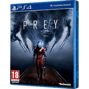 Jogo Prey Day One Edition - Ps4