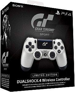 Controle Ps4 Dualshock 4 Gt Sport