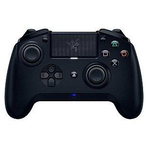 Controle Raiju Tournament S/Fio PS4 Razer