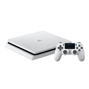 Console Playstation 4 Branco 500gb Slim