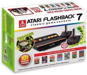 Console Atari Flashback 7 Classic 0344