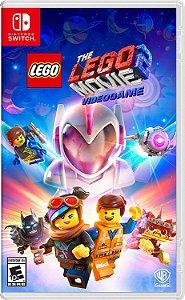 Jogo The LEGO Movie Videogame 2 - Switch