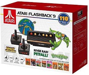 CONSOLE ATARI Atari Flashback 9 Ar3050