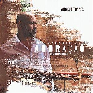 CD Adoração (2016) FRETE INCLUSO