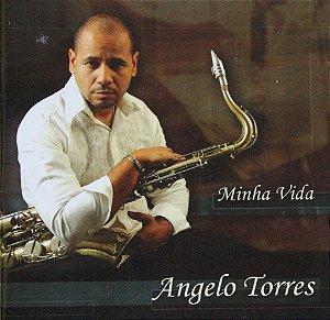 CD Minha Vida (2004) FRETE INCLUSO