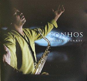 CD Sonhos (2008) FRETE INCLUSO