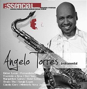 CD Essencial (2012) FRETE INCLUSO